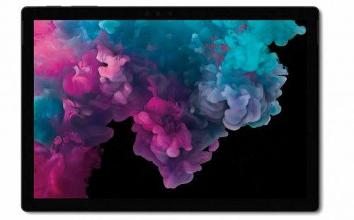 Microsoft 微软 Surface Pro 6 平板电脑 (i5、8GB、256GB)- 7折优惠!