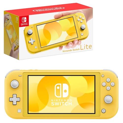 Nintendo 任天堂 Switch Lite 游戏机 – 85折优惠!