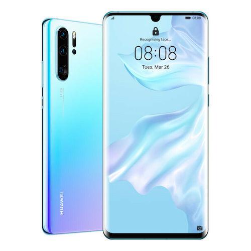 Huawei 华为 P30 Pro 双4G 智能手机 8+256GB版 – 8折优惠!