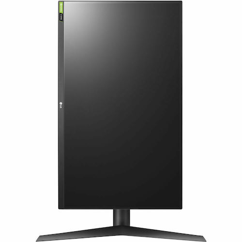 LG UltraGear 27GL850 27寸电竞显示器  144Hz 1ms HDR10 G-Sync – 8折优惠!