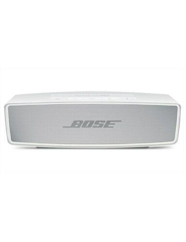 Bose SoundLink Mini II 蓝牙扬声器 无线音箱 – 7折优惠!