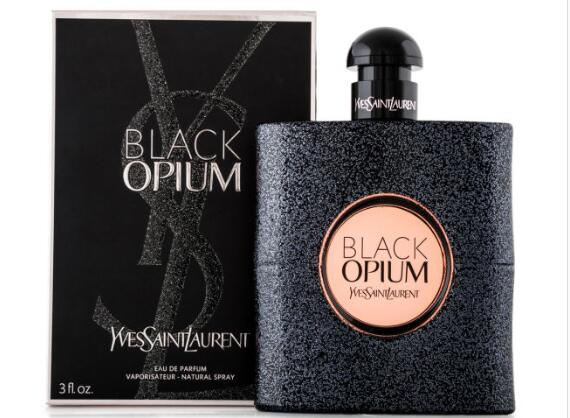 YSL 黑色鸦片香水 90mL