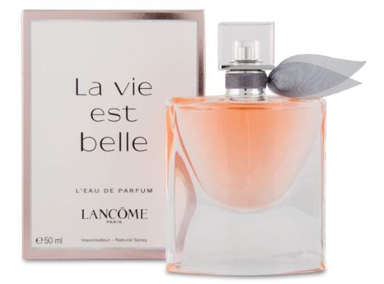Lancôme美丽人生女士淡香水 50mL