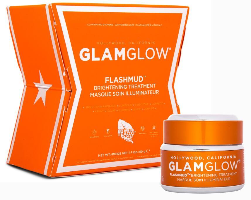 Glamglow Flashmud 亮肤面膜 50g
