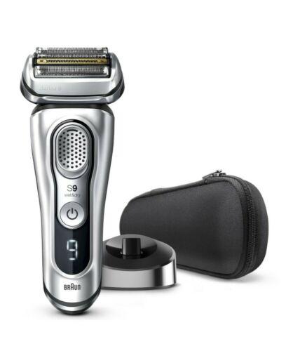 Braun Series 9 充电 干湿两用电动剃须刀