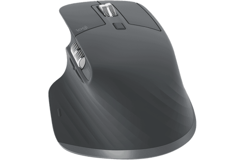 Logitech 罗技 MX Master 3 无线蓝牙鼠标 – 9折优惠!