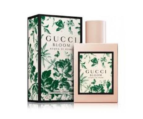 Gucci Bloom Acqua di Fiori 淡香水 50ml