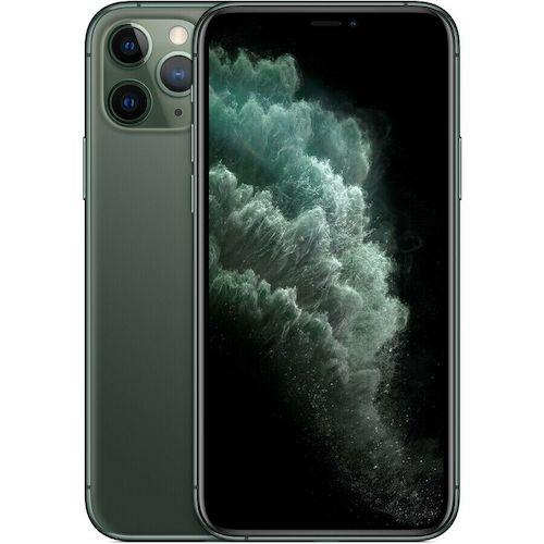 【二手】苹果 Apple iPhone 11 Pro 智能手机 – 9折优惠!
