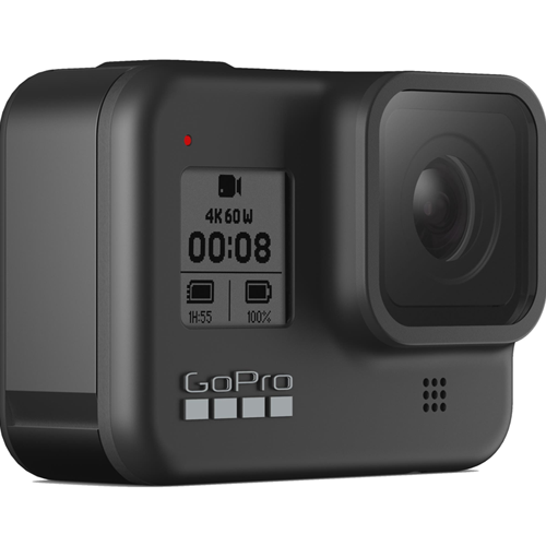 GoPro Hero8 Black 运动相机 – 8折优惠!