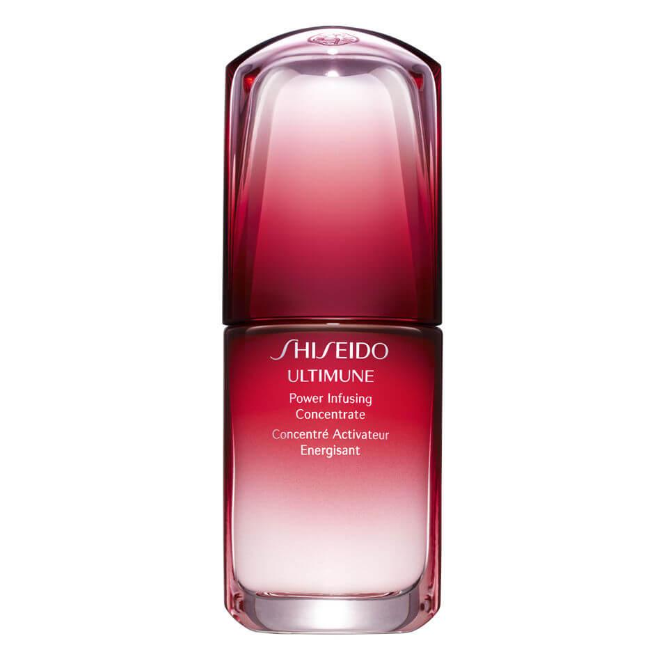 Shiseido 资生堂红腰子精华新红妍肌活精华露