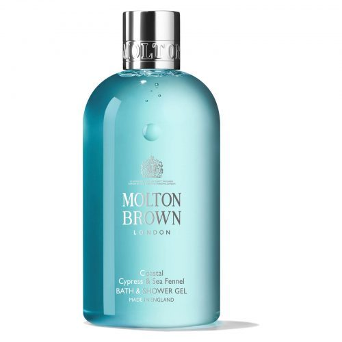 Molton Brown 沿海柏木沐浴露 300毫升 78折优惠