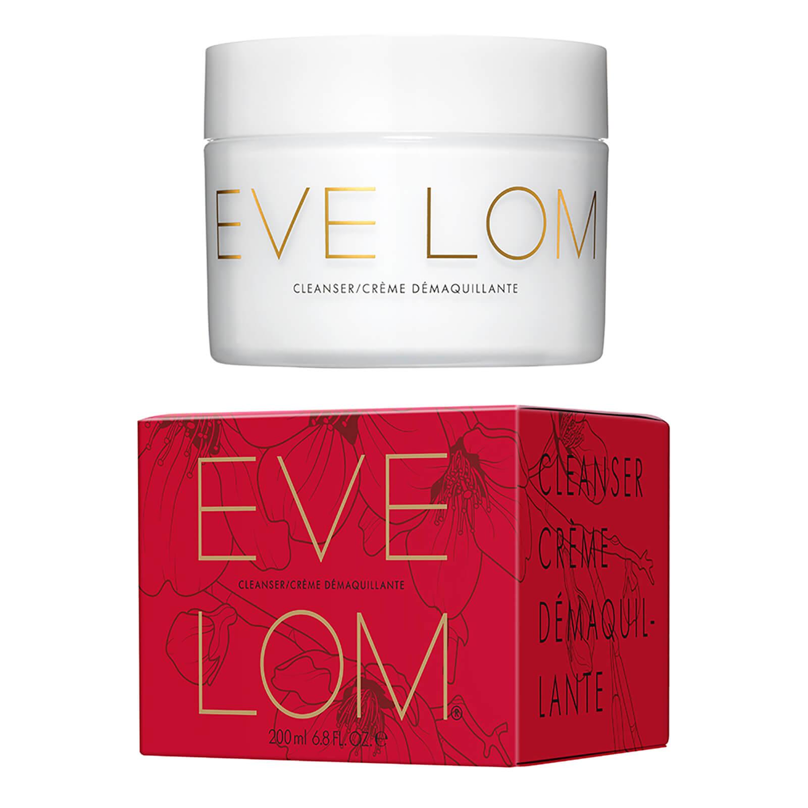 EVE LOM 新年限量版洁面乳 200毫升