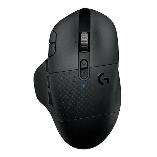 Logitech 罗技 G604 Lightspeed 无线游戏鼠标 – 7折优惠!