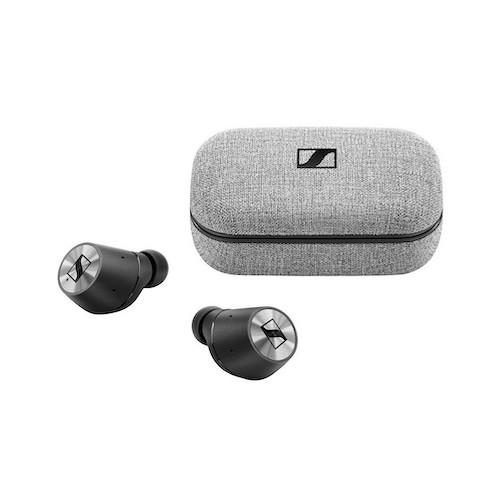 Sennheiser 森海塞尔 Momentum Ture Wireless 真无线蓝牙 HiFi发烧入耳式耳机 – 低至3折优惠!