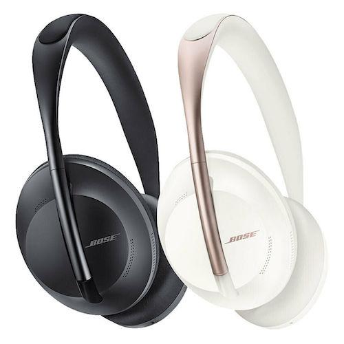 BOSE NC700 头戴式无线降噪耳机 – 7折优惠!