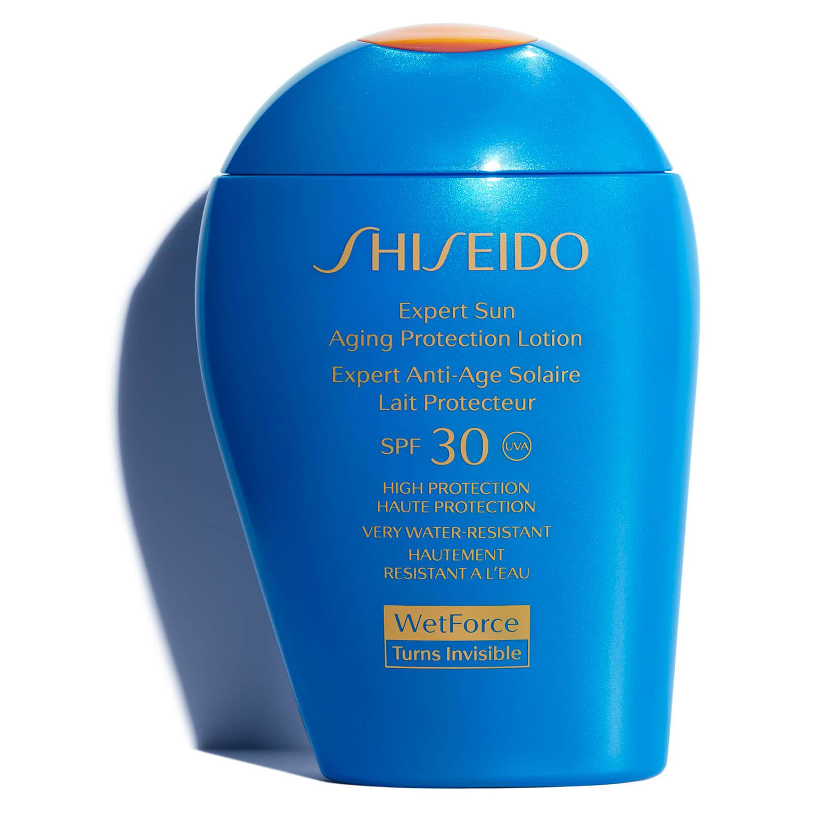 Shiseido 资生堂蓝胖子防晒霜 SPF30 100ml