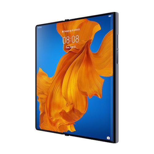 Huawei 华为 Mate Xs 5G 折叠屏手机 8GB+512GB – 8折优惠!