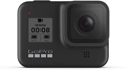 GoPro Hero 8 Black 运动相机 特卖 –