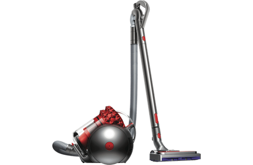 戴森 Dyson Cinetic Big Ball Multi Floor Extra 球形吸尘器 – 限时特卖!