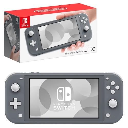 Nintendo 任天堂 Switch Lite 便携式游戏主机 – 8折优惠!