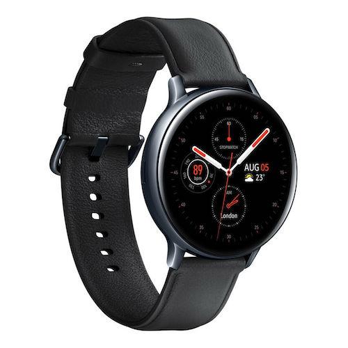SAMSUNG 三星 Galaxy Watch Active 2 智能手表 44mm LTE版 – 低至5折优惠!