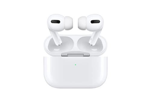 [港版] Apple 苹果 AirPods Pro 主动降噪 真无线耳机 无线充电盒 MWP22 – 7折优惠!
