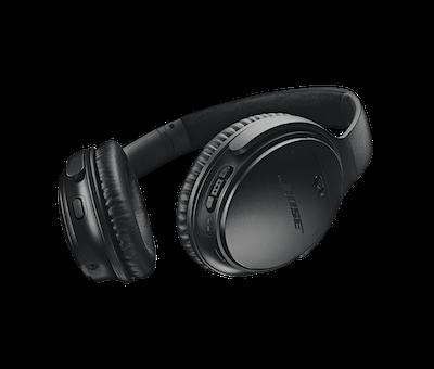 Bose QuietComfort QC35 II 头戴式无线蓝牙降噪耳机 – 5折优惠!