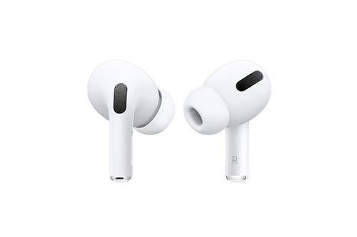 Apple 苹果 AirPods Pro 主动降噪 真无线耳机 无线充电盒 – 75折优惠!
