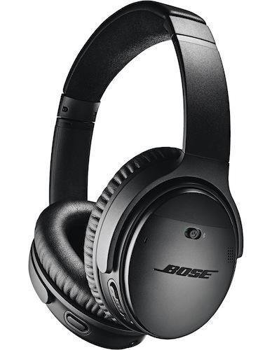 Bose QC35 II QuietComfort 35 2代 主动降噪无线蓝牙头戴式耳机  两色可选!