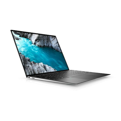 戴尔 Dell 新款 XPS 13 9300 13.4英寸笔记本电脑( i7-1065G7 16G 512GB)- 8折优惠!