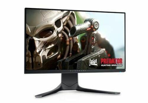 戴尔 Alienware 外星人 AW2521HF 25寸 电竞显示器(1080P、240Hz、1ms)- 6折优惠!