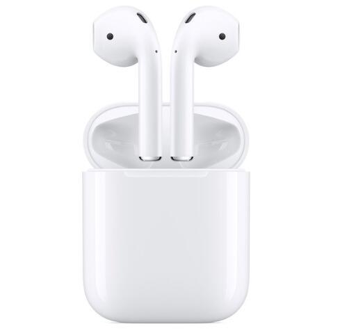 Apple AirPods(第二代) 带充电盒