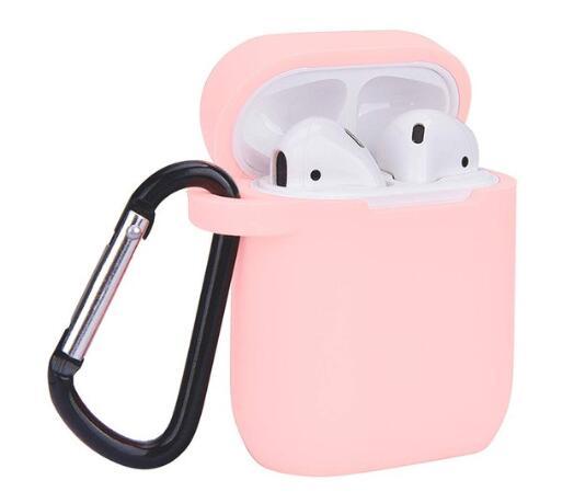 Apple AirPods 防震硅胶充电盒橡胶套