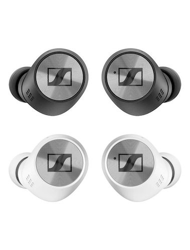 森海塞尔 Sennheiser Momentum True Wireless 2 真无线蓝牙耳机 – 8折优惠!