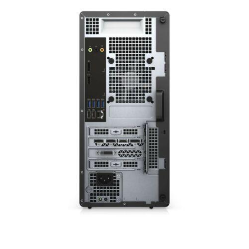 戴尔 Dell XPS 8940 台式电脑主机(i7-11700K RTX 3070 16GB 1TB SSD)- 7折优惠!