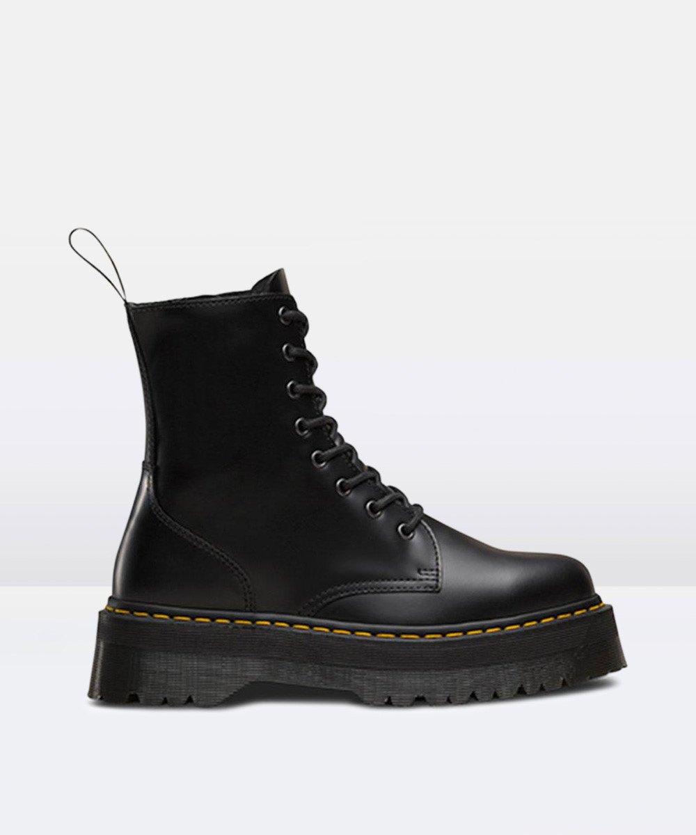 Dr Martens Jadon Platform 厚底8孔靴