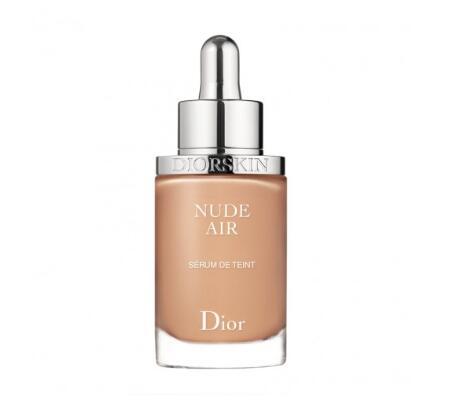 Dior 裸色空气精华粉底霜 SPF25 30ml-#020浅米色