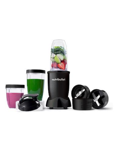 Nutribullet 900W Blender Megapack 搅拌机 榨汁机 NB9-1107AK – 85折优惠!