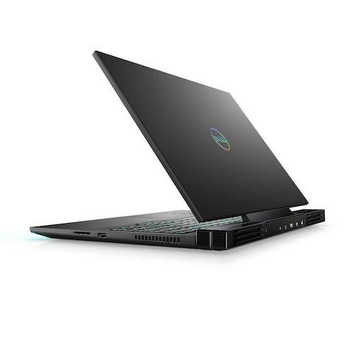 戴尔 Dell G7 17 游戏笔记本电脑(17.3寸 i7-10750H 16GB 512GB 1660 Ti )- 6折优惠!