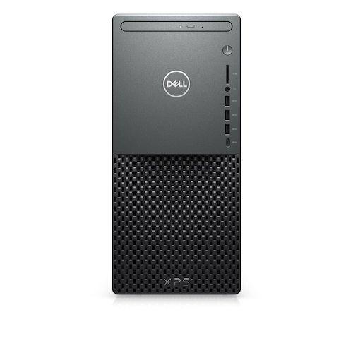戴尔 Dell XPS 8940 台式电脑主机(i7-11700 16GB 512GB SSD RTX 3060 Ti)- 7折优惠!