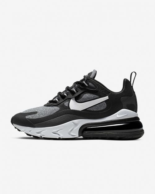 Nike 耐克 Air Max 270 React (Optical) 女子运动鞋 7折优惠