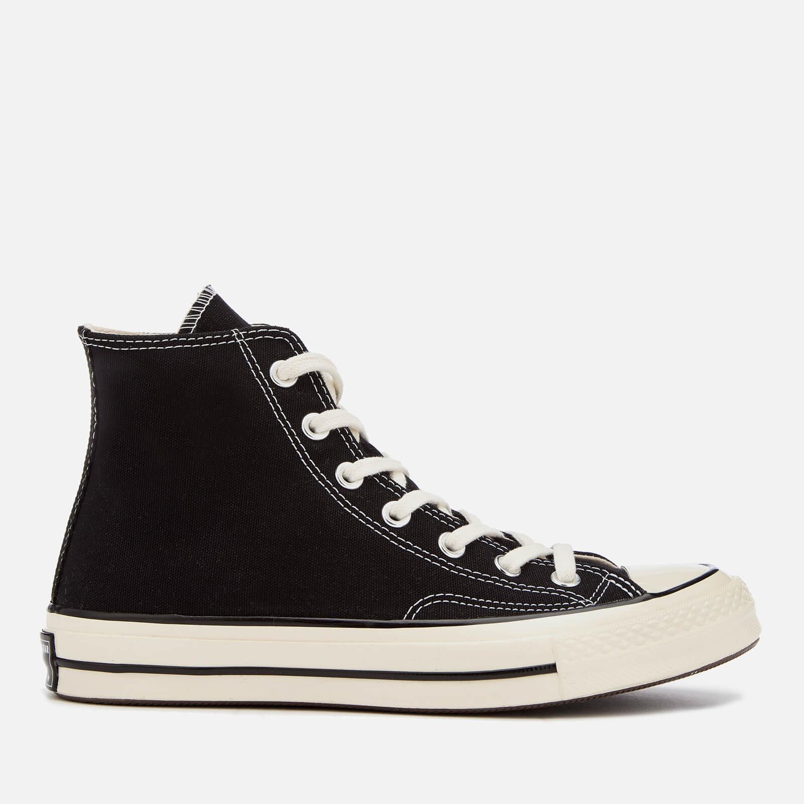 Converse 匡威 Chuck Taylor '70 黑色高帮运动鞋