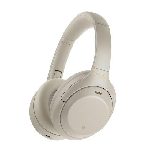 Sony 索尼 WH-1000XM4 头戴式无线蓝牙降噪耳机 – 8折优惠!