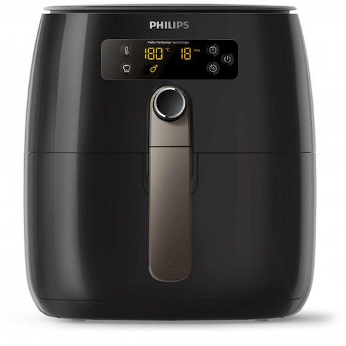 飞利浦 Philips HD9742/93 无油智能多功能空气炸锅 – 相当于75折优惠!