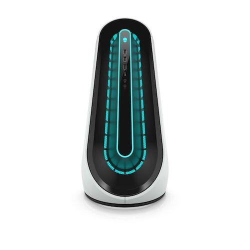 戴尔 Alienware 外星人 Aurora R11 台式游戏电脑主机(i9-10900F、32GB、512GB、RTX 3080)- 7折优惠!
