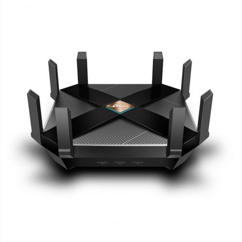 TP-LINK 普联 Archer AX6000 WiFi6 下一代无线路由器 – 8折优惠!