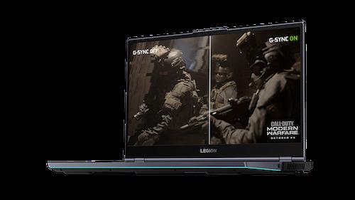Lenovo 联想 Legion 7i 15.6寸游戏笔记本电脑 (i7-10875H、 RTX2070 Max-Q、32GB、1TB) – 低至6折优惠!