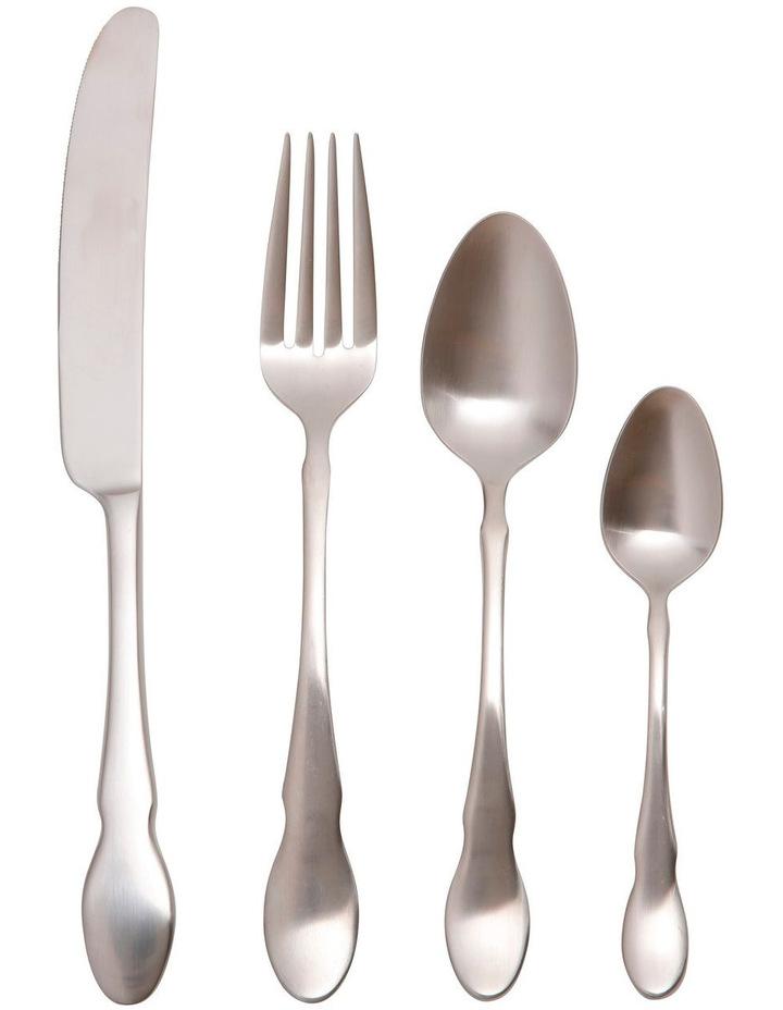 Maxwell & Williams 不锈钢餐具 16件套装