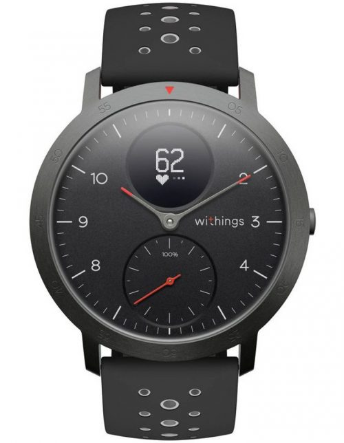 Withings 智能手表 6折优惠