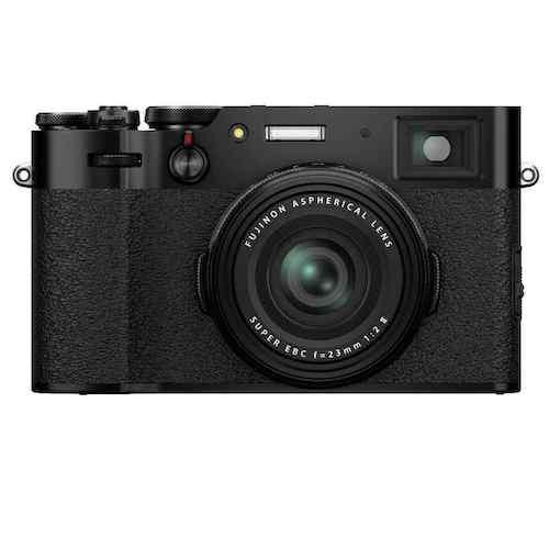 富士 Fujifilm X100V 数码相机 旁轴 2610万像素 – 7折优惠!